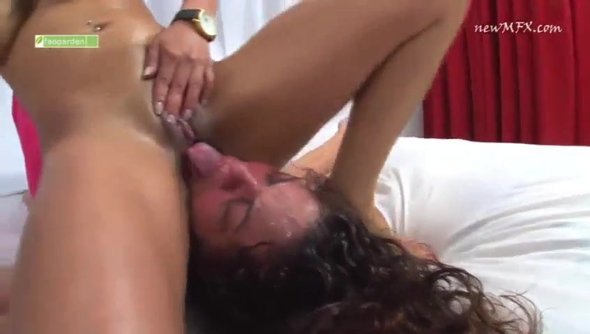 Squirt Her Mouth Her Face