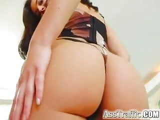 Giant asses fucked hardcore - Ass traffic girl with giant tits and gets screwed in the