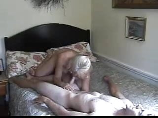 Amateur blonde milfs - Amateur blonde milf anal fuck