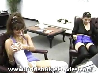 Donna russell porno - Donna warner and hayley russell - british retro casting