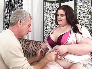 Jayde pussy Big boobed plumper holly jayde fucked good