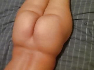 Video of wife doing black dick - Doing tricks riding dick