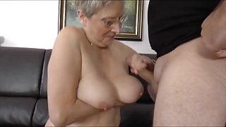 Mature women cumshot compilation II