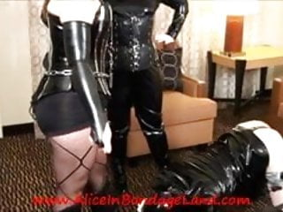 Boots femdom Boots