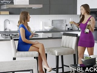 Viewers wives porn Blacked wives abigail mac and august ames love big black coc