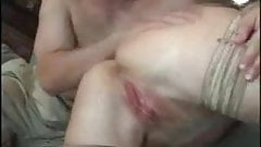 Mrs. Hartley Seduces Her Son's Friend