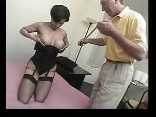 Celine nudist model Celine bara - casting chez laetitia