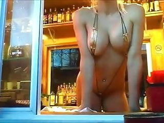 Barista Flashing