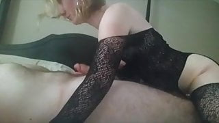 Typical Housewife Fucking
