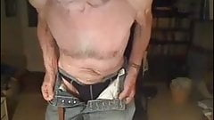 citore1 90 year old skinny grandpa play on cam compilation