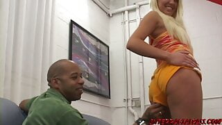 Holly from the UK gets Pussy Plowed in a Big Way