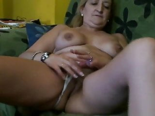Mature tit ugly Smoking fetish - 006 ugly mom smoking in the kitchen