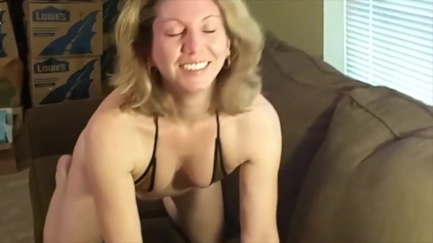 Real Housewife First Time