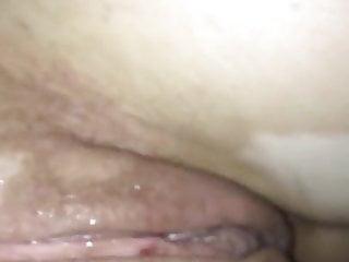Freshly shaved pusssy Freshly shaved