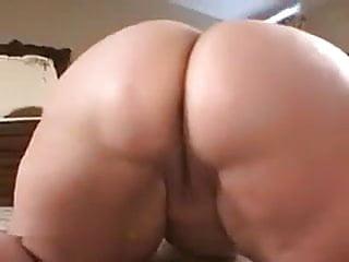Big granny ass