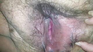 Pregnant sloppy ssbbw pussy