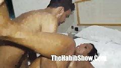 brazilian Sucking machine