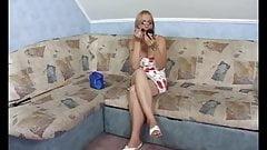 Escort Mistress Caning Moneygirl Sylvia (21-05-2011)