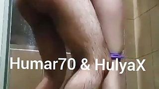 Humar70  & HulyaX