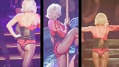 BRITNEY SPEARS JUICY BOOTY