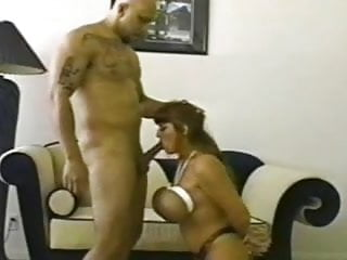 Joe gay dean Brandy dean bounded, banged and facialized