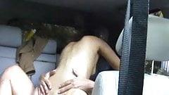 car-sex amateur auto sex