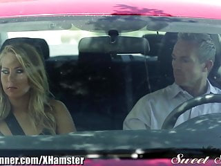 Daddy muscle hairy - Sweetsinner carter cruise moans for not step-daddy
