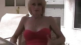 StepMom Gives Interview and a BJ