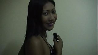 thai bar girl pattaya sexy bj toy masturbation funny spunky