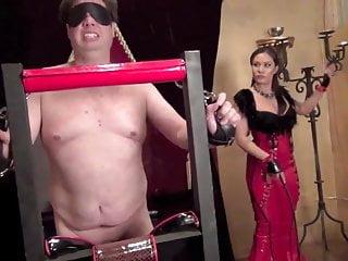 Lena li asian sirens Mistress mena li asian cruelty femdom whipping