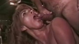 Wife's 1st Threesome