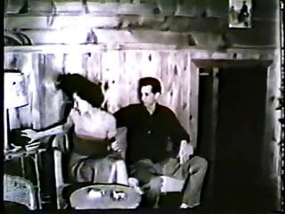 Gay cottaging london One night in cottage country - circa 50s