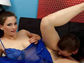 Hairy hot milf - Hot milf and her younger lover 669