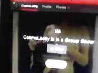 Shemale pornstar cosmo - Cosmo laddy