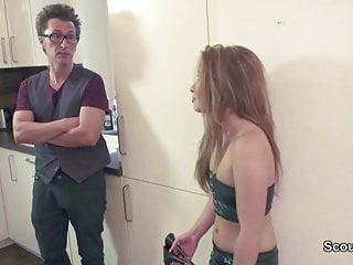 Sagging boob problem Daddy sag nichts mutti und fick mich einfach