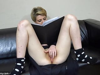Free sex learning videos Oldnanny lesbian couple crazy mature learn masturbate girl