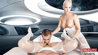 Space Orgasm: Reloaded POV