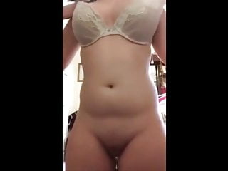 Perfect young fuck - Perfect young 18yo emo riding her bedpost