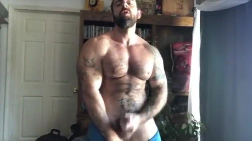 bodybuilders penis więcej