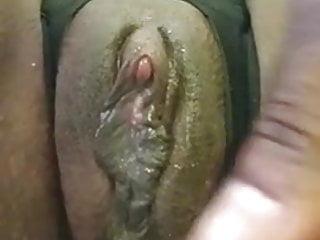 Black phat wet pussy Phat wet creamy bbw pussy