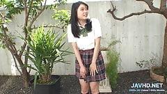 Japanese School Girls Short Skirts Vol 100