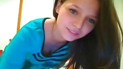 sexiest amateur teen webcam show