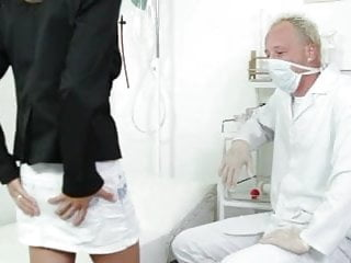 Sex toy doctor Dirty doctor