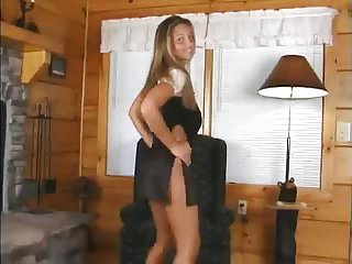 Christina model bouncing tits video Christina model classic video 47