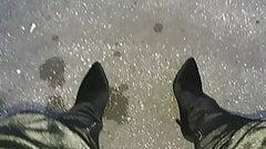 New heels boots 2