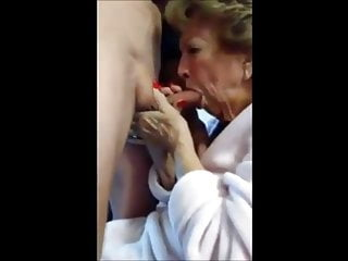 Couple who suck shaved cock Hot grandma who really like suck cock drink cum