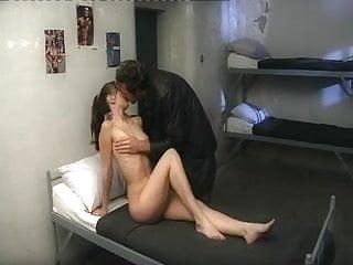 Woman prison sex arab - Prison sex