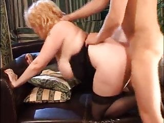 Big tits wobbling - Love being fucked and let my big tits wobble