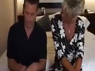Joey buttafuoco porn video Joey fucks friends mom
