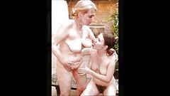 Megavideoclip - Hot Lesbian